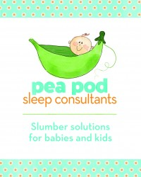 Child Sleep Consultant Certification Online Program - Pea Pod Sleep Consultants LLC - Certified Baby and Child Sleep Consultant