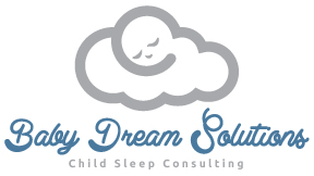 Child Sleep Consultant Certification Online Program - Baby Dream Solutions