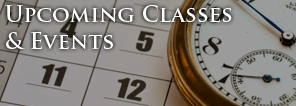 Our FSI Graduate's Classes & Events