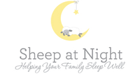 Child Sleep Consultant Certification Online Program - Sheep at Night