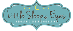 Child Sleep Consultant Certification Online Program - Little Sleepy Eyes Pediatric Sleep Consulting