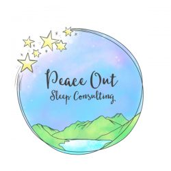 Child Sleep Consultant Certification Online Program - Peace Out Sleep Consulting