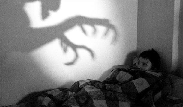 buona notte a tutti - Pagina 3 Child-nightmare